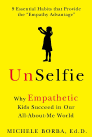parenting books, empathic kids