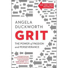 parenting books, grit, duckworth