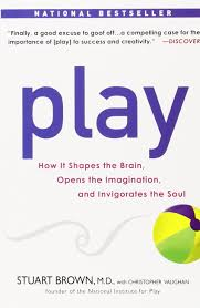 parenting books, play