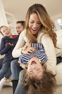 indoor play and winter games for kids