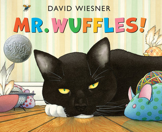 picture books, mr wuffles