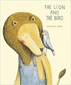 Lion and the Bird, picture books