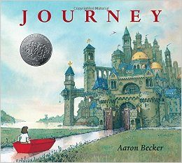 picture books, journey