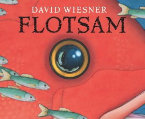 picture books flotsam
