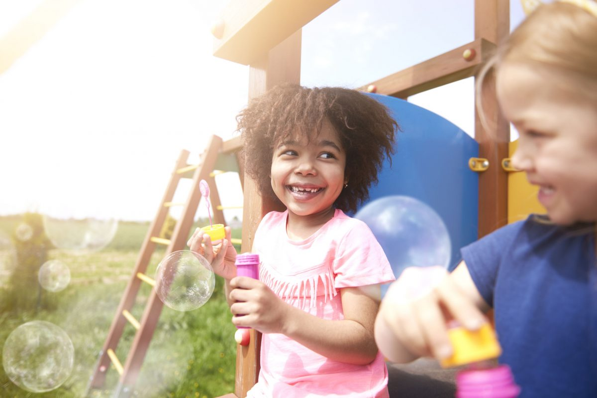 playground games and kids playing with toys that make outdoor play great