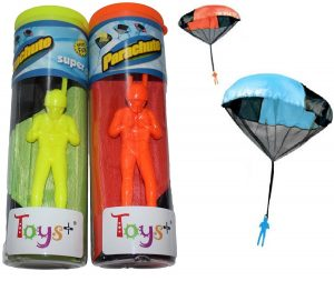 parachute guy toy