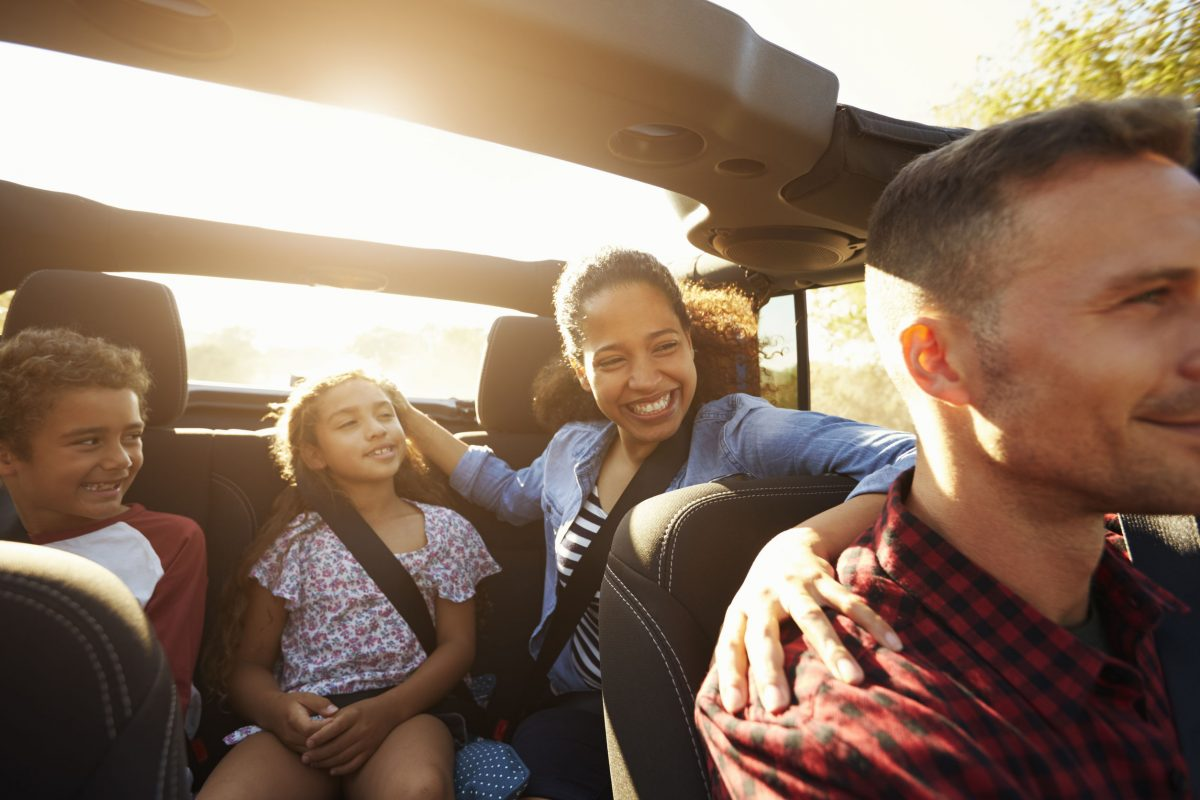 car games make a happy family