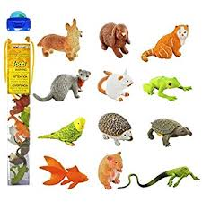 animals for playground toy