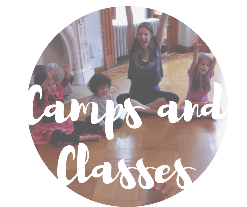 Camps and Classes