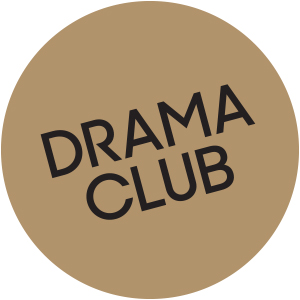 Drama Club Gold Seal