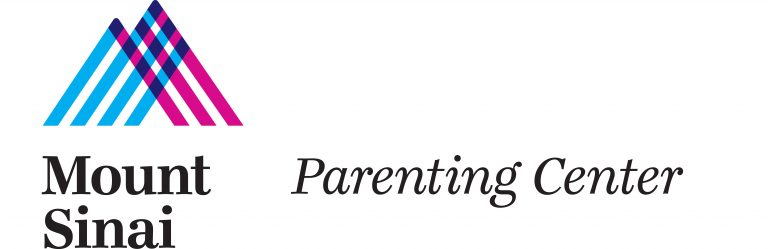 Mount Sinai Parenting Center Logo