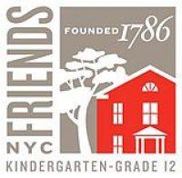 NYC Friends Seminary School Logo