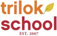 Trilok School Logo